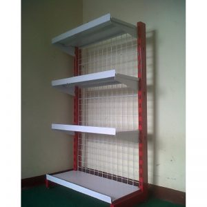 Jual Rak Minimarket Single