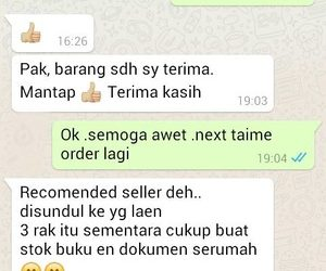 testimoni rak powdercoating