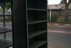 Rak Besi Filling Cabinet Murah Berkualitas